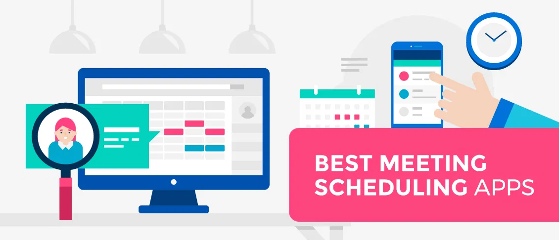Appointment Maker Apps to Schedule