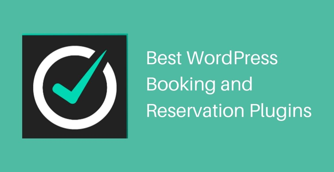 Wordpress Booking Plugin With Payment
