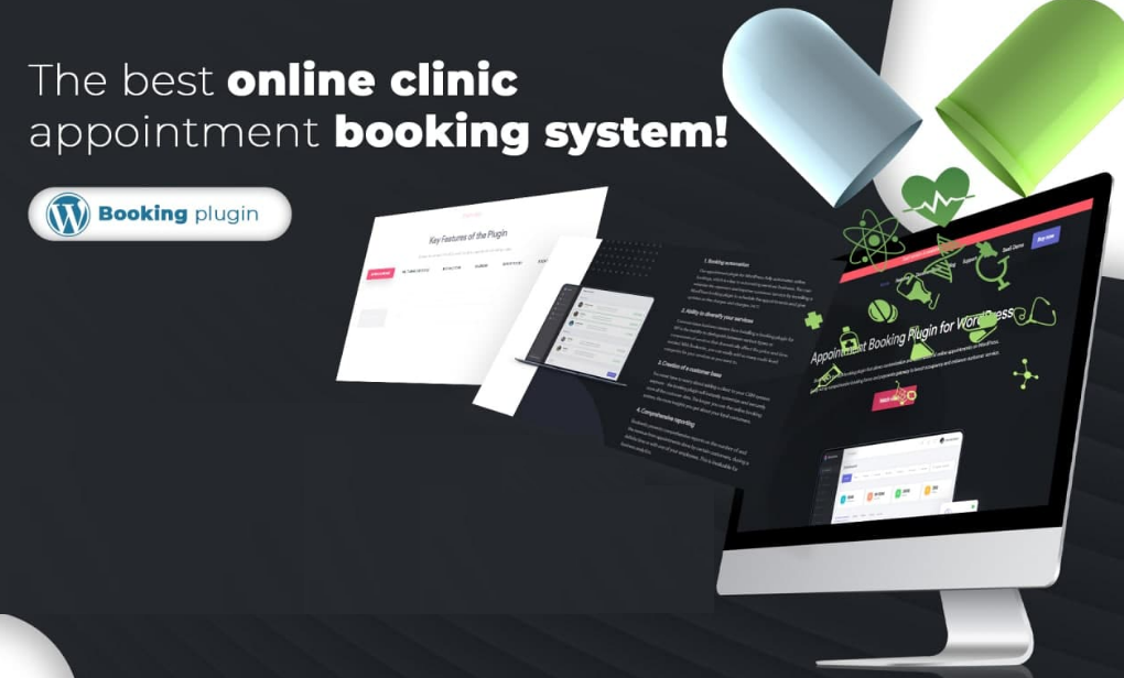 Clinic Appointment Booking System