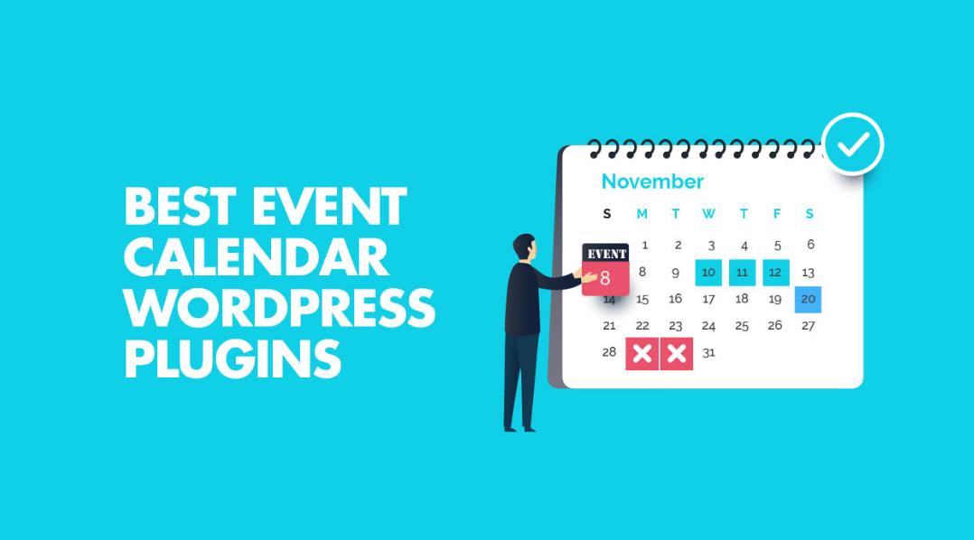 WordPress Event Booking Plugins